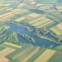 jezero donji zabar